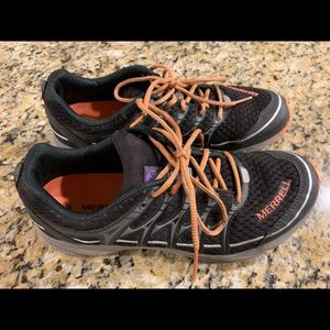 Merrell Tennis Shoes